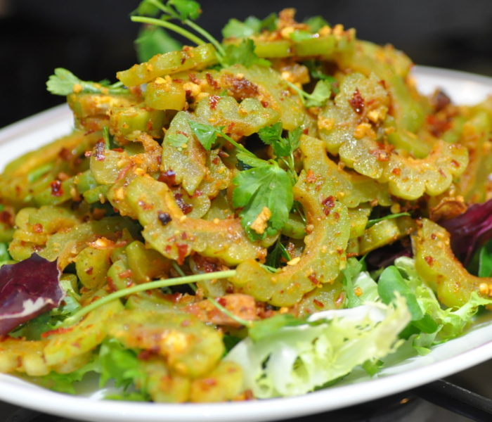 Kerabu Peria salads – Special