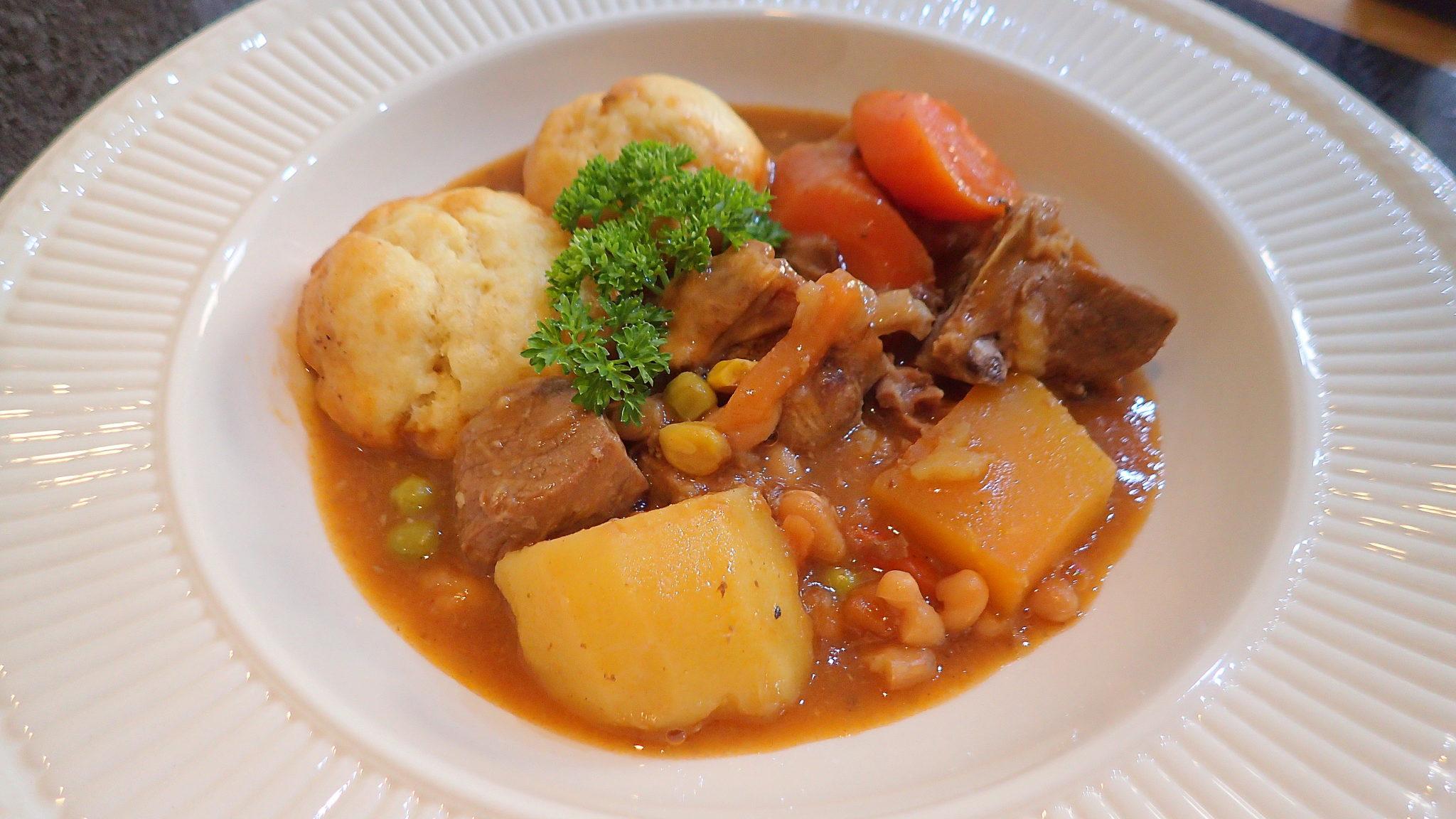 The British Stew