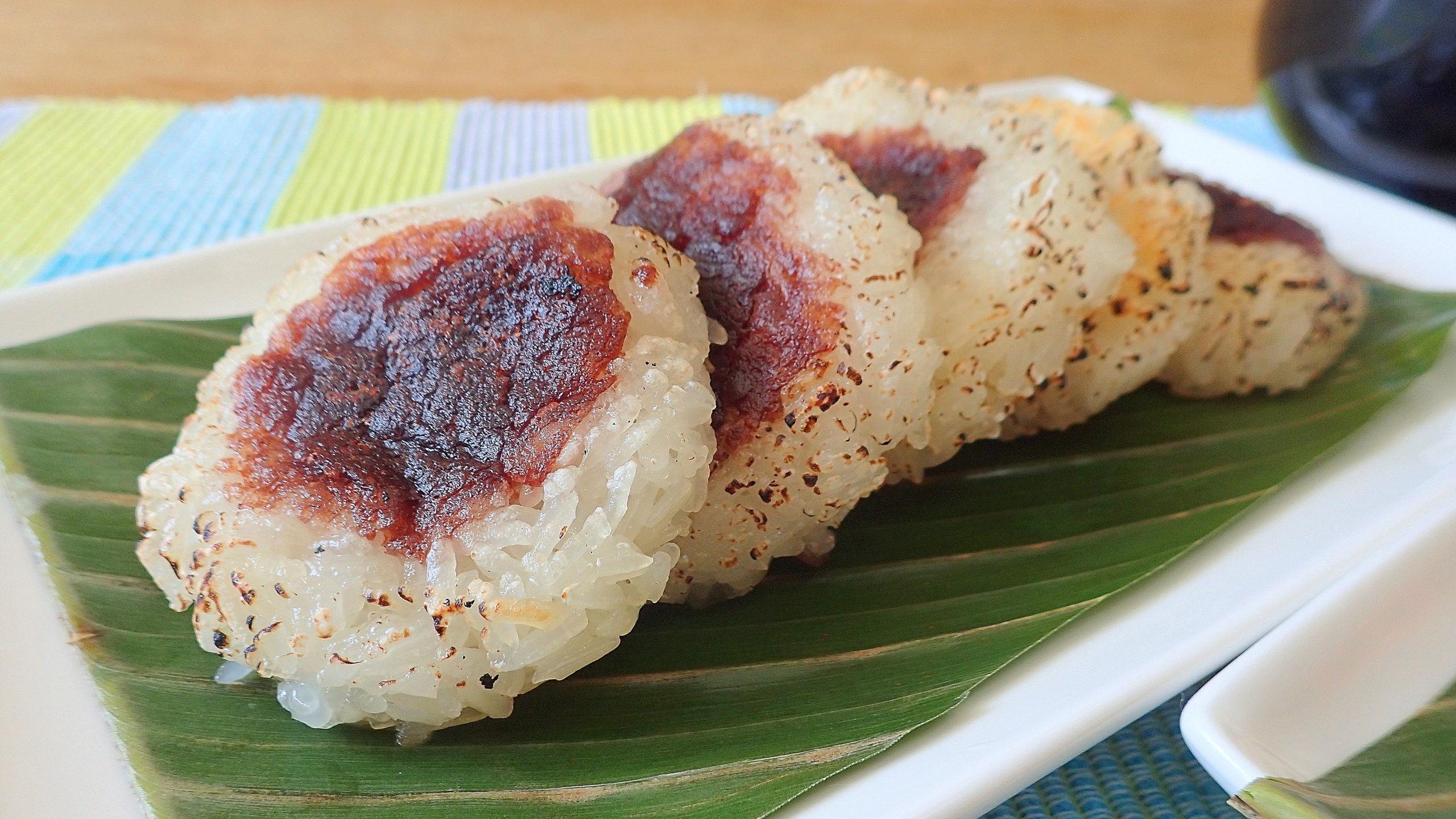 Chuk Bi Peah – Glutinous rice biscuit – Signatory mine